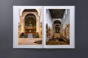 """""""Spurensuche"""" und """"Kathedrale im Umbruch"""""""