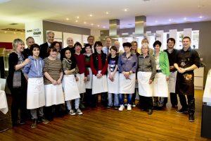 """EUROMEDIAHOUSE unterstützt Mentorenprogramm """"Wegbegleiter"""" von Aktion Sonnenstrahl"""