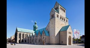 Hildesheim Dom, Architektur, Euromediahouse