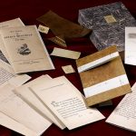 Goethe Buch Sammlung