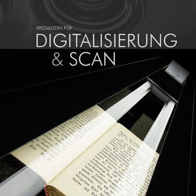 Digitalisierung & Scan